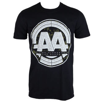 Majica muška Asking Alexandria - Stamp - PLASTIC HEAD, PLASTIC HEAD, Asking Alexandria