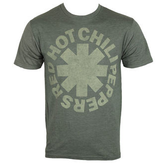 Majica muška Red Hot Chili Peppers - TONAL ASTERISK - BRAVADO, BRAVADO, Red Hot Chili Peppers