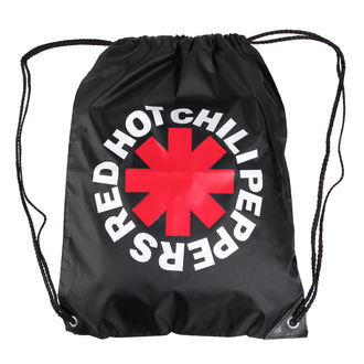 Torba Red Hot Chili Peppers - ASTERISK LOGO - BRAVADO, BRAVADO, Red Hot Chili Peppers