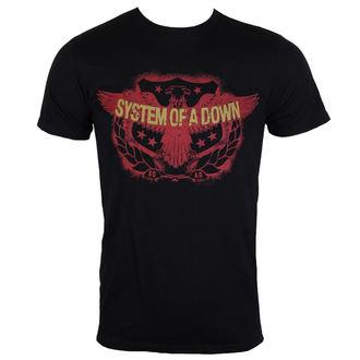 Majica muška System of a Down - SPREAD EAGLE - BRAVADO, BRAVADO, System of a Down