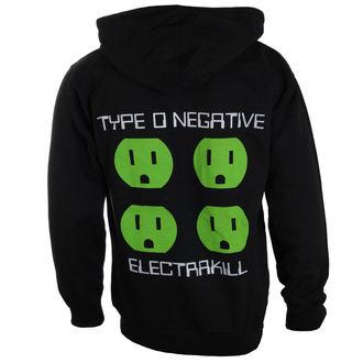 Majica s kapuljačom muška Type o Negative Slow, Deep & Hard BRAVADO 95242003, BRAVADO, Type o Negative
