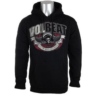Majica s kapuljačom muška Volbeat BRAVADO BRAVADO 36242035, BRAVADO, Volbeat