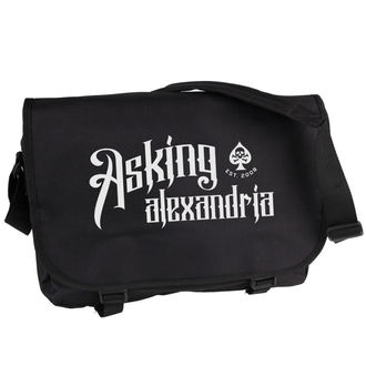 Torba Asking Alexandria - I Won´t Give In - PLASTIC HEAD, PLASTIC HEAD, Asking Alexandria