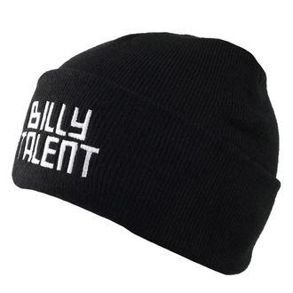 Kapa Billy Talent - Logo - PLASTIC HEAD, PLASTIC HEAD, Billy Talent