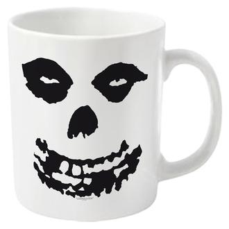 Šalica Misfits - All Over Skull - PLASTIC HEAD, PLASTIC HEAD, Misfits