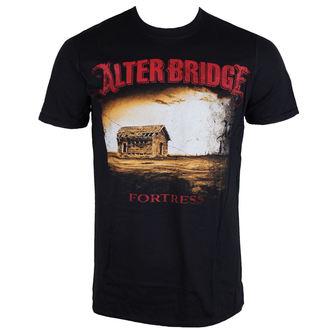 Majica metal muška Alter Bridge Fortress PLASTIC HEAD RTALTBRI007, PLASTIC HEAD, Alter Bridge