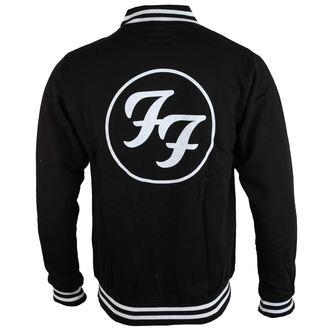 Majica na kopčanje muška Foo Fighters Initials PLASTIC HEAD RTFFI088, PLASTIC HEAD, Foo Fighters