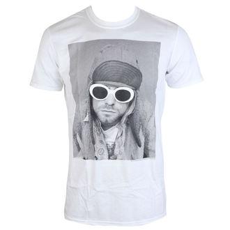 Majica metal muška Nirvana Kurt Cobain PLASTIC HEAD RTKCO0112, PLASTIC HEAD, Nirvana