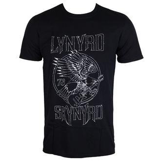 Majica metal muška Lynyrd Skynyrd - Eagle Guitar 73 - PLASTIC HEAD, PLASTIC HEAD, Lynyrd Skynyrd