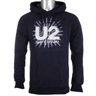 Majica s kapuljačom muška U2 Songs Of Innocence PLASTIC HEAD RT&&string2&&2016, PLASTIC HEAD, U2