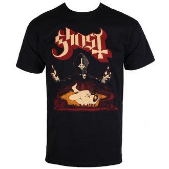 Majica metal muška Ghost Infestissuman PLASTIC HEAD PH10199, PLASTIC HEAD, Ghost