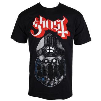 Majica metal muška Ghost Warriors PLASTIC HEAD PH10200, PLASTIC HEAD, Ghost