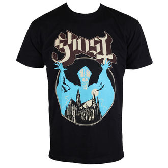 Majica metal muška Ghost Opus Eponymous PLASTIC HEAD PH10202, PLASTIC HEAD, Ghost