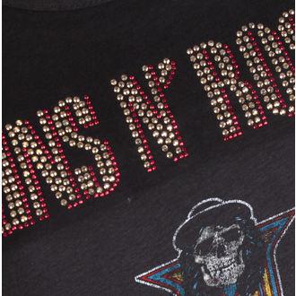 Majica metal Guns N' Roses - CLASSIC DIAMANTE - AMPLIFIED, AMPLIFIED, Guns N' Roses