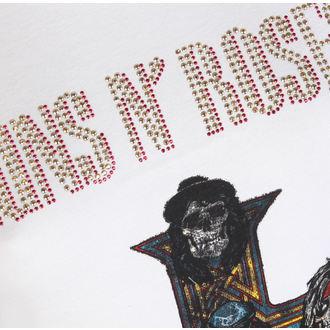 Majica Guns N' Roses - CLASSIC DIAMANTE - AMPLIFIED, AMPLIFIED, Guns N' Roses