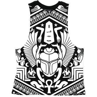 Unisex majica KILLSTAR - Scarab Muscle - KIL421