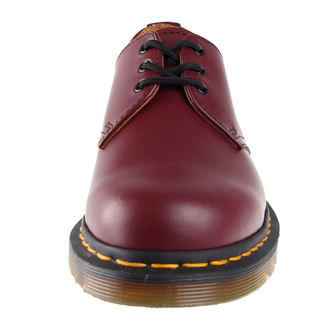 cipele Dr. Martens - 3 rupice - DM 1461 59 - ŽCHERRY RED SMOOTH, Dr. Martens