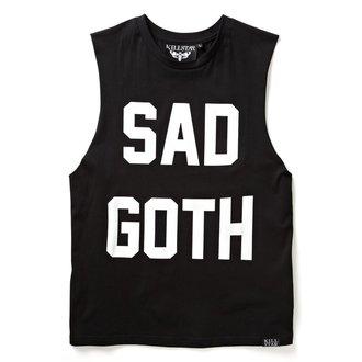 Unisex majica KILLSTAR - Sad Goth