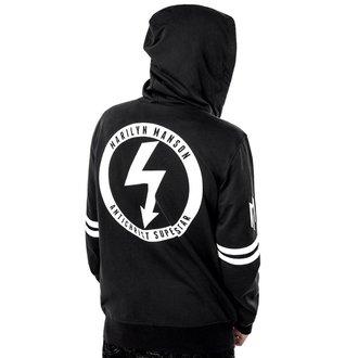 Majica s kapuljačom muška Marilyn Manson Death In 1996 KILLSTAR K-HOD-U-2210, KILLSTAR, Marilyn Manson