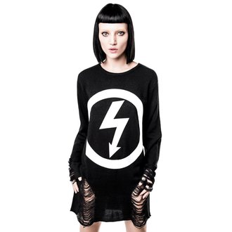 Unisex džemper KILLSTAR x MARILYN MANSON - Antichrist Superstar, KILLSTAR, Marilyn Manson