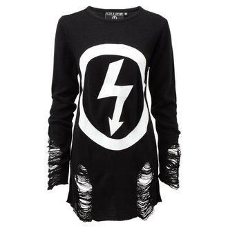 Unisex džemper KILLSTAR x MARILYN MANSON - Antichrist Superstar - K-KNT-U-2219