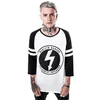 Majica Marilyn Manson Wormboy KILLSTAR K-TOP-F-2217, KILLSTAR, Marilyn Manson