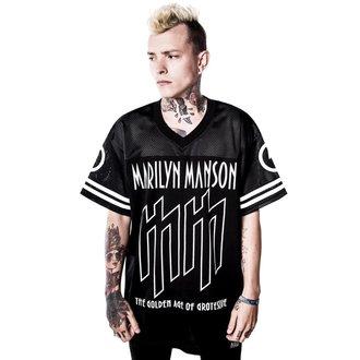 Majica Marilyn Manson Ka-Boom Ka-Boom KILLSTAR K-TSH-U-2204, KILLSTAR, Marilyn Manson