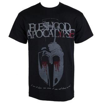 Majica metal muška Fleshgod Apocalypse - GREEK HELMET - RAZAMATAZ, RAZAMATAZ, Fleshgod Apocalypse