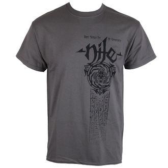 Majica metal muška Nile - SCARAB - RAZAMATAZ, RAZAMATAZ, Nile