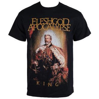Majica metal muška Fleshgod Apocalypse - KING - RAZAMATAZ, RAZAMATAZ, Fleshgod Apocalypse