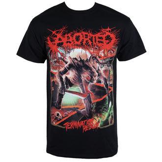 Majica metal muška Aborted - TERMINATION REOUX - RAZAMATAZ, RAZAMATAZ, Aborted