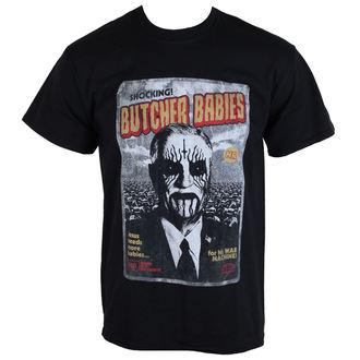Majica metal muška Butcher Babies - WAR MACHINE - RAZAMATAZ, RAZAMATAZ, Butcher Babies