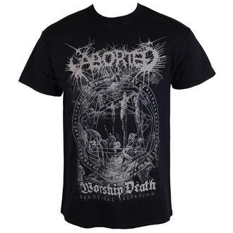 Majica metal muška Aborted - WORSHIP DEATH - RAZAMATAZ, RAZAMATAZ, Aborted