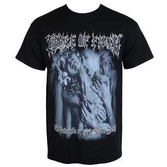 Majica metal muška Cradle of Filth - THE PRINCIPLE OF EVIL MADE FLESH - RAZAMATAZ, RAZAMATAZ, Cradle of Filth