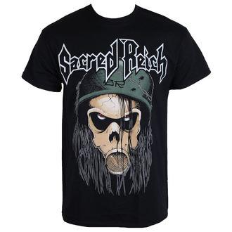 Majica metal muška Sacred Reich - OD - RAZAMATAZ, RAZAMATAZ, Sacred Reich