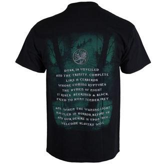 Majica metal muška Cradle of Filth - DUSK AND HER EMBRACE - RAZAMATAZ, RAZAMATAZ, Cradle of Filth