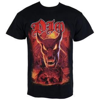Majica metal muška Dio - A DECADE OF DIO - RAZAMATAZ, RAZAMATAZ, Dio