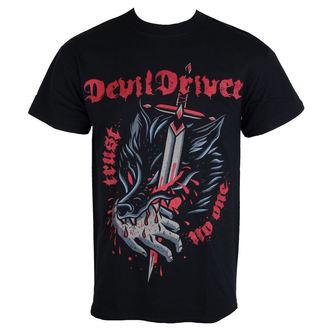Majica metal muška Devildriver - BITE THE HAND - RAZAMATAZ, RAZAMATAZ, Devildriver
