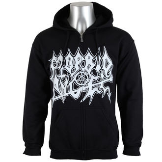 Majica s kapuljačom muška Morbid Angel - EXTREME MUSIC - RAZAMATAZ