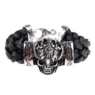 Narukvica ETNOX - skull, ETNOX