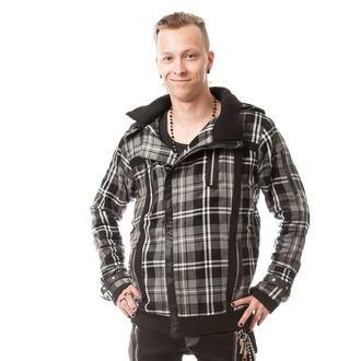 Zimska jakna - LUCA - POIZEN INDUSTRIES, POIZEN INDUSTRIES