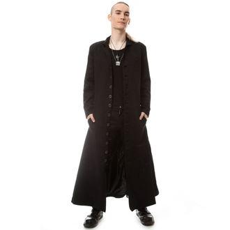 Muški kaput POIZEN INDUSTRIES - NEO - BLACK, POIZEN INDUSTRIES