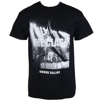 Majica metal muška Clash - CALLING PHOTO - LIVE NATION, LIVE NATION, Clash