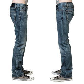 Hlače muške (jeans) WORNSTAR - Essentials, WORNSTAR