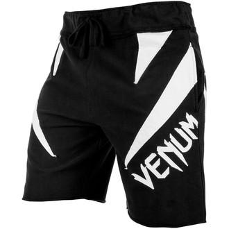 Kratke hlače za boks muške VENUM - Jaws - Black / White, VENUM