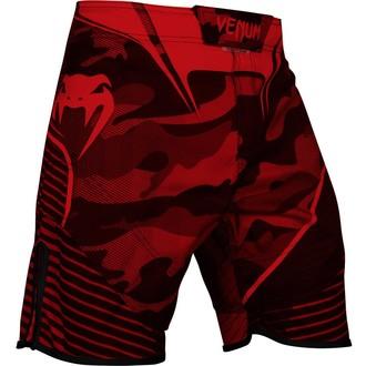 Kratke hlače za boks VENUM - Camo Hero - Red / Black, VENUM