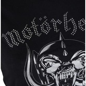 Majica metal ženska Motörhead - England - ROCK OFF, ROCK OFF, Motörhead