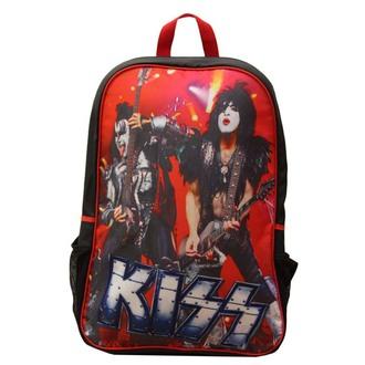 Ruksak KISS - Live in Concert, Kiss