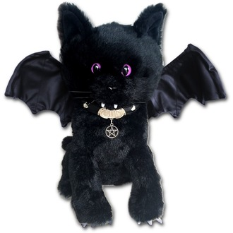 Plišana igračka SPIRAL - BAT CAT - Winged Collectable Soft, SPIRAL