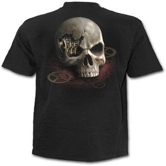 Majica dječja - STEAM PUNK BANDIT - SPIRAL, SPIRAL